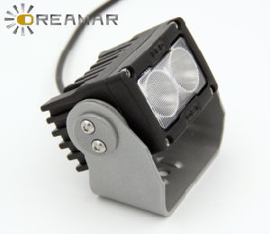 20W CREE 4inch 12V Pi68 LED Headlight for Truck Offroad 4X4 pictures & photos