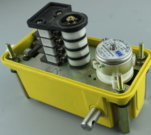 Tower Crane Slewing Limited Switch pictures & photos