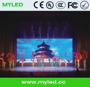 P6 Outdoor LED Screen, P6/P8/P10 SMD Outdoor LED Display, High Brightness. pictures & photos