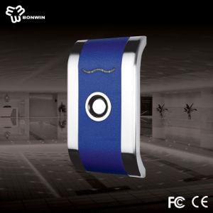 Digital RFID Biometric Cabinet Door Lock with Smart TM Card pictures & photos