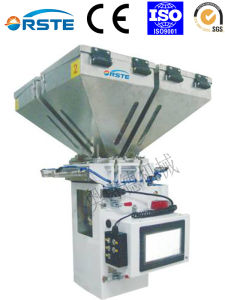 Orste Machine Plastic Powder Masterbatch Gravimetric Blender