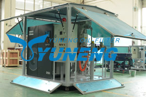 Dry Air Generator for Transformer Mantainence Yunneg GF pictures & photos