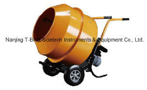 TBT-CMR High Quality Chinese Concrete Mixer pictures & photos