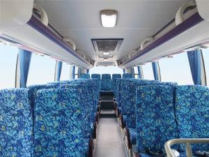 Sunlong Slk6902A Diesel Passenger Bus pictures & photos