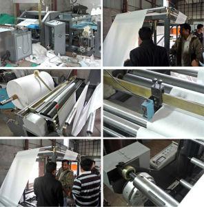 PP Bag Making Machine, PP Flat Bag Making Machine, PP T-Shirt Bag Making Machine pictures & photos