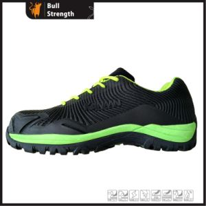 Sport Style Kpu Safety Shoe Series with EVA/Rubber Outsole (SN5422) pictures & photos
