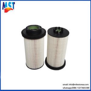 Diesel Fuel Filter Element E500kp02D36 for Hengst Man pictures & photos