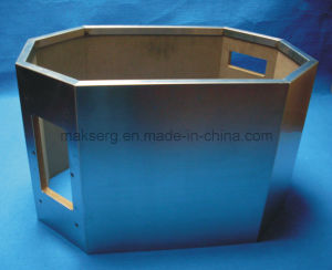 Stainless Steel Enclosure with Timber Noice Insulation pictures & photos