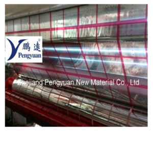 Metallized Pet Film Thermal Lamination for Packaging and Insulation pictures & photos