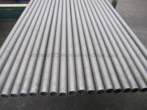 1.4438 Stainless Steel Seamless Tube and Pipe pictures & photos