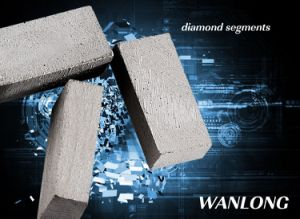 Diamond Segments for Concrete Cutting-Concrete Cutting Segments pictures & photos