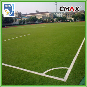 Football Artificial Grass with Good Drainage Indoor or Outdoor pictures & photos