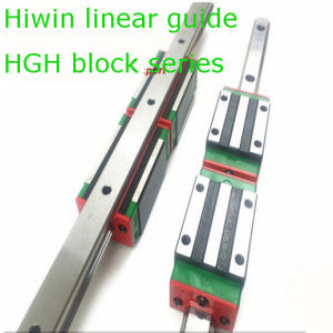 Stainless Steel Hiwin Brand Linear Rail Guideways pictures & photos