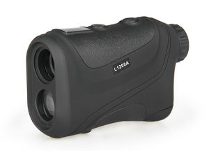 L1200A Multifunction Laser Rangefinder for Hunters Cl28-0016 pictures & photos