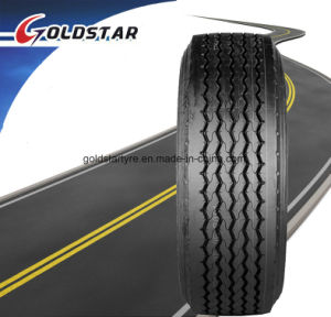 Super Single Tyre Radial Trailer Tyre 385/55r22.5, 425/65r22.5, 445/65r22.5 pictures & photos