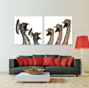 Hot Selling Premium Quality Canvas Painting pictures & photos
