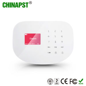 2017 Newest GSM+GPRS + IP Camera WiFi Intruder Home Alarm (PST-WIFIS2W) pictures & photos