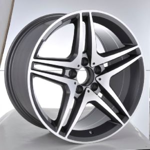 MB2543 Wheel Rim for Benz pictures & photos