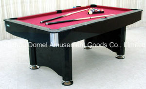 7ft Household Billiard Table (DBT7D71) pictures & photos