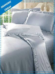 Sateen Bedding Set Duvet Cover pictures & photos