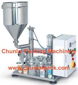 Yogurt Milk Filling -Sealing Machine (MS-1) pictures & photos