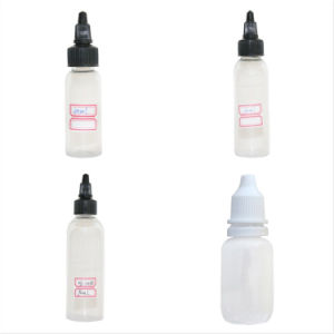Hot Sale Accessories Empty Tattoo Ink Bottle for Studio Supply pictures & photos