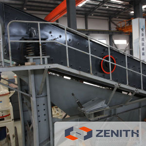 Hot Sale High Performance Sand Screening Machine (YK series) pictures & photos