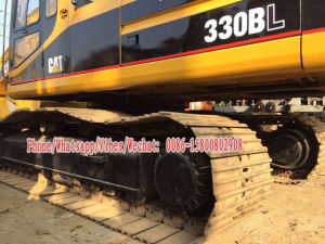 Used Caterpillar Excavator 330bl for Sale! pictures & photos