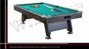 Wj-P-005 7ft Pool Table Billiard