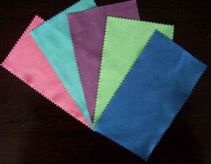 OEM Design Microfiber Fabric Dish Cloth pictures & photos