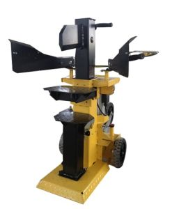 Log Splitter, Wood Cutter, Wood Splitter, Vertical Log Splitter
