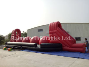 Inflatable Sports Games Big Baller Games and Interactive Games pictures & photos