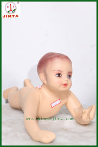 Baby Crawl Model Mannequin Made of FRP (JT-J17) pictures & photos