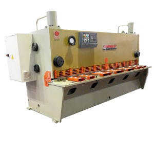 Guillotine Shear, Hydraulic Guillotine Shearing Machine, CNC Guillotine Shear pictures & photos
