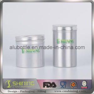 Aluminum Gift Packaging Can for Sugar Packing
