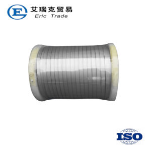 Cr20ni30 Nickel Alloy Wire Heating Wire