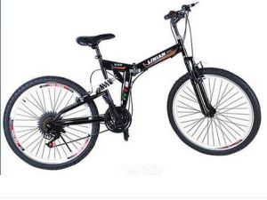 26 Inch Damping Mountain Bicycle BMX Bicycle pictures & photos