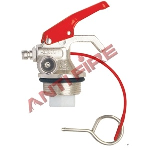 1-2kg Dry Powder Fire Extinguisher Valve pictures & photos