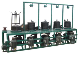 Automaticity Simple Pulley Wire Drawing Machine From China pictures & photos