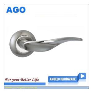 Hot Sale Iran Aluminum Door Handle (AG1-076)