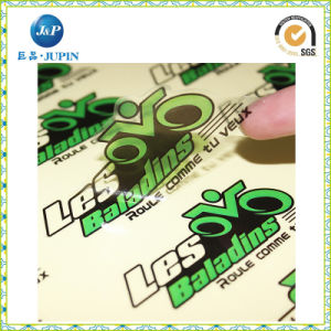 2016 Custom Adhesive Transparent Label and Car Stickerjp-S153) pictures & photos