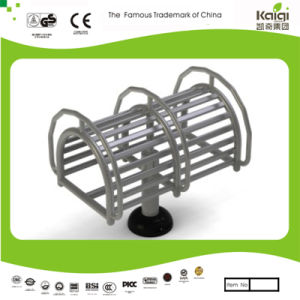 Kaiqi Outdoor Fitness Equipment - Waist and Back Stretcher (KQ50214G) pictures & photos