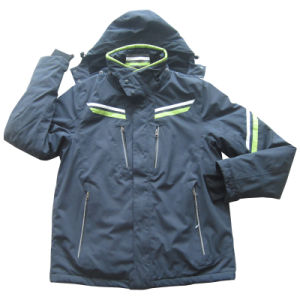 Men′s Water and Wind Proof Sport Outwear (HS16011)