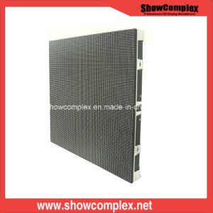 P6 Outdoor SMD Full Color LED Display Screen for Events pictures & photos