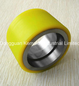 PU Roller with Good Wear Resistance pictures & photos