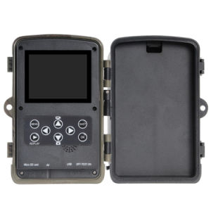 16MP 1080P IR Motion Activated Waterproof Game Camera pictures & photos