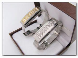 Jewelry Bracelet USB Flash Drives pictures & photos