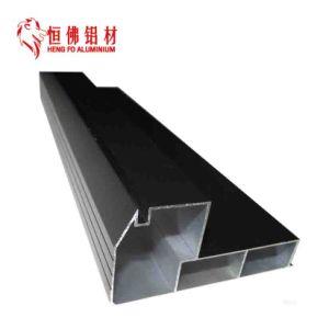 Industrial Aluminum Extrusions Aluminum Profile Manufacture pictures & photos