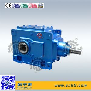 Hft Flender Equivalent B Serial Bevel Gearbox pictures & photos
