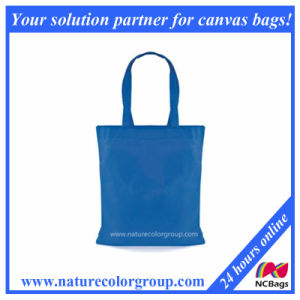Recyclable Non-Woven Shopping Market Bags pictures & photos